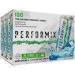 Performix ISO Energy Drink (case of 12) <span> $7!!</span> CRAZY GOOD DEAL!