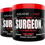 Insane Labz Surgeon Amino - <span> $14.99EA</span>