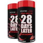 Insane Labz 28 Days Later - <span> $24.99EA</span>
