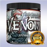 Anti Hero Labs - VENOM - DMAA Pre-Workout<SPAN> 20% OFF!</SPAN>