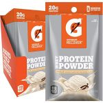 Gatorade Whey Protein Powder (12/pk) - <span> $15.99 Shipped </span>