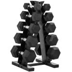 150-lb Dumbbell Weight Set – <span> $170.99 Shipped</span>
