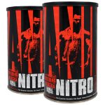 Universal Nutrition Animal Nitro - <Span>$19.99EA </span>