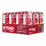 Scivation Xtend Energy Drink (Case of 12) <Span>$13.5</span>