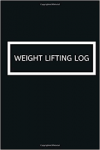 Weight Lifting Companion Black Edition - <span> $8.54 Shipped</span>