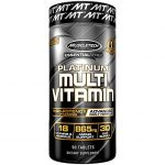 MuscleTech Advanced Daily Multivitamin - <span> $9 Shipped!</span>