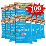 100 serv Amazing Grass Protein Superfood - <Span> $49.99</span> w/Supplement Hunt Coupon