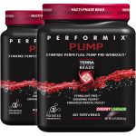 PERFORMIX PUMP (40serv!) - <Span>$9.99EA</span> (compare to $50 Retail!)