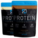 First Order Whey Isolate -  <span> $13.5EA </span>