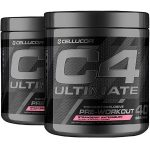 Cellucor C4 Ultimate - <span> $28EA</span> w/ Suppz coupon