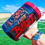 Lion Blast Pre-Workout <span>Coupon</span>