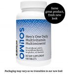 Solimo Men's Multivitamin - <span> $7.6 Shipped</span>