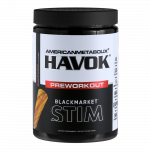 BLACKMARKET / AMX - HAVOK STIM - <Span>30% OFF Coupon </Span> $35!
