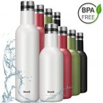 Brewsly Insulated Water Bottle - <span> $7.99 Shipped</span>
