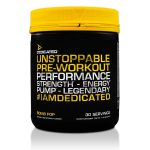 Dedicated Nutrition Unstoppable - <span> $17EA</span> w/ Suppz coupon
