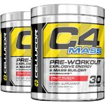 Cellucor C4 Mass - <Span> $15EA</span> w/Supplement Hunt Coupon