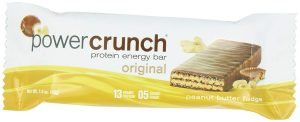 Power Crunch Protein Energy Bars
