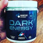 Magnitude Life Sciences DARK ENERGY Pre-Workout Coupon