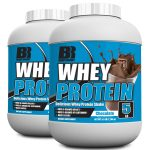 5lb Body Right Whey - <Span> $29.99EA</span> w/Supplement Hunt Coupon