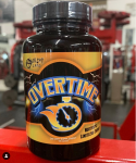 OVERTIME Nootropic   <Span>15% OFF!</SPAN>