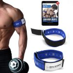 BFR BANDS Occlusion Training Bands - <span> $14.99 Shipped</span>