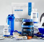 MYPROTEIN - <span> 40% OFF + Free Shipping - No Minimum</span>