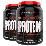 2.2lbs Insane Labz Quantum Protein Project - <Span> $9.99EA</span> w/Supplement Hunt Coupon