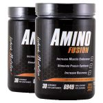 LeCheek Nutrition Amino Fusion - <Span> $6.5EA</span> w/Supplement Hunt Coupon