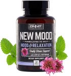 Onnit New Mood - <span> $20.99 Shipped</span>