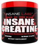 Insane Labz Insane Creatine - <span>$8.5EA</span>