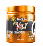 Static Labz Coupon <SPAN>25% OFF!</SPAN> [Best 1,3 VOLT Pre-Workout Code]