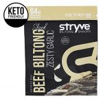 Stryve Biltong Keto Protein Snacks - <span> $5.99 Shipped </span> w/Coupon
