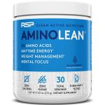 RSP AminoLean - <span> $18.99 Shipped</span> w/Coupon