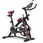 Adjustable Exercise Bike - <Span>$136 Shipped</Span>