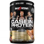 2LB Six Star Elite Series Casein Protein - <span> $12.57 + Free Shipping</span> w/Coupon