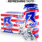 RAZE Energy Drinks <span>$15 per case!!</span>