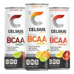 Celsius BCAA+ENERGY Drinks Case <span>$14 per case!!</span>