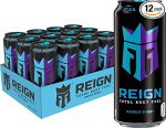 12/pk Reign Total Body Fuel - <span> $18.96 Shipped</span>