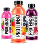Protein2o Low Calorie Protein Water (12/pk) - <span> $11.99 Shipped </span>