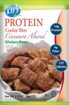 6/pk Kay's Naturals Protein Cookie Bites -  <span> $6 Shipped </span> w/Coupon