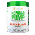 Alpha Lion - <Span>BOGO 50% OFF Komodo Pump</span> + 10% OFF!!