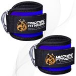 DMoose Fitness Ankle Straps - <span> $14.99 Shipped</span>