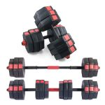 Soges Adjustable Dumbbells - <span> $69 Shipped </span> w/Coupon