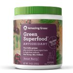 Amazing Grass Green Superfood Antioxidant Powder - <span>$16.5 Shipped</span> w/Coupon