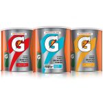 Gatorade Thirst Quencher Powder- <span> $9.99 Shipped </span>
