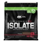 6.7LB Optimum Nutrition Performance Whey Isolate – <span> $49.99 </span> W/Coupon