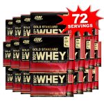 5lbs Gold Standard Whey - <Span> $19.99!</span> [Massive All Time Best]