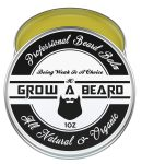GROW ALPHA BEARD Beard Balm - <span> $4.99 Free Shipping </span>