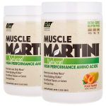 GAT Muscle Martini Natural - <Span>$9.99EA </span>