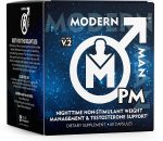 Modern Man PM Fat Burner -  <span> $34.99 Shipped </span>